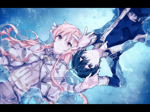 Sword Art Online lll Alicization Ending -【Iris】by Eir Aoi