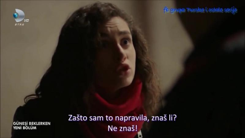 GB 24. epizoda - Zeyker 7. dio - Bana öyle bakma