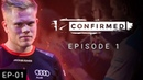 HLTV Confirmed - Episode 1