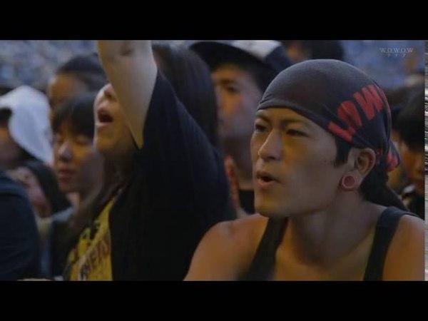 Richie Sambora Orianthi - Burn the Candle Down - Live Japan 2014