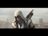 Assassins Creed 3 - E3 Official Trailer (Imagine Dragons - Radioactive)