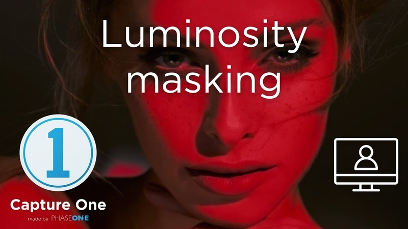 Luminosity Masking | Webinar | Capture One