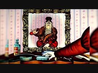 Фильм третий Варвара - злая сестра Айболита