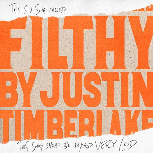 Justin Timberlake альбом Filthy