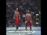 WCW. Halloween Havoc 1995