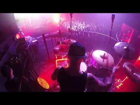 План Ломоносова - Невероятная качка ВМаяковский презентация альбома облако в штанах BRDNTR drumcam