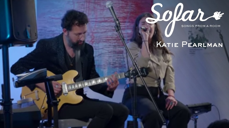 Katie Pearlman - Nobody Compares to You | Sofar Los Angeles