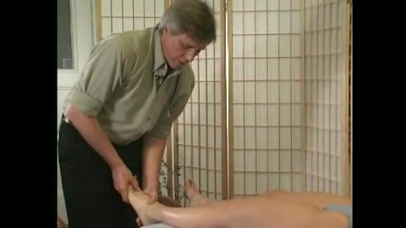 Thomas Myers - Massage. Myofascial Release. Rolfing (Часть 6) - Lecture 10