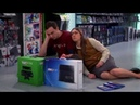 Что выбрать PS4 или Xbox ONE по версии Шелдона Купера