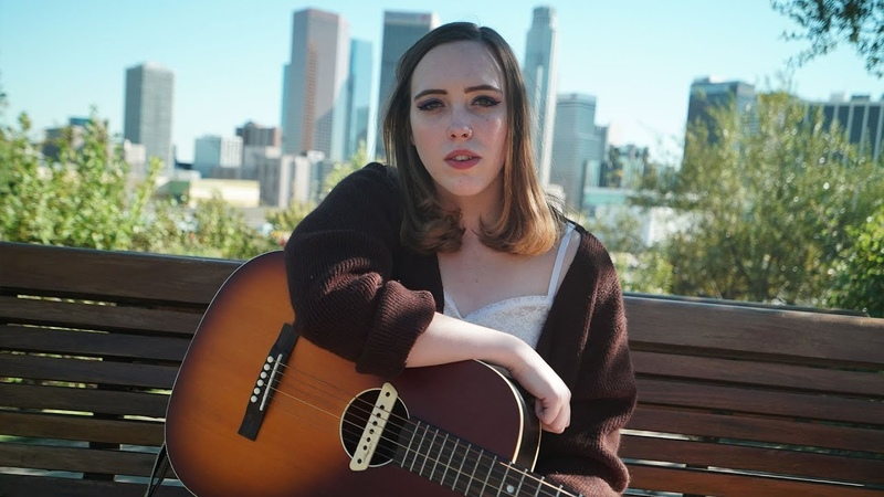Noisey Acoustics Still Clean Soccer Mommy