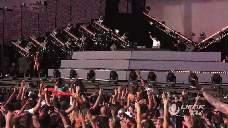 Nicky Romero Stadiumx vs. Galantis - Harmony vs. Runaway (U I) (Nicky Romero Mashup)