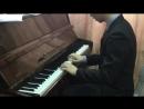 В И Лесных за фортепиано ВМКР 4 студия филиал