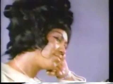 ● Aretha Franklin Precious Lord (Martin Luther King Funeral) (1968)