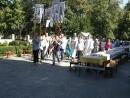 Сьогодні в Спасо Успенському Соборі святкували 20 ти річчя 28 08 18