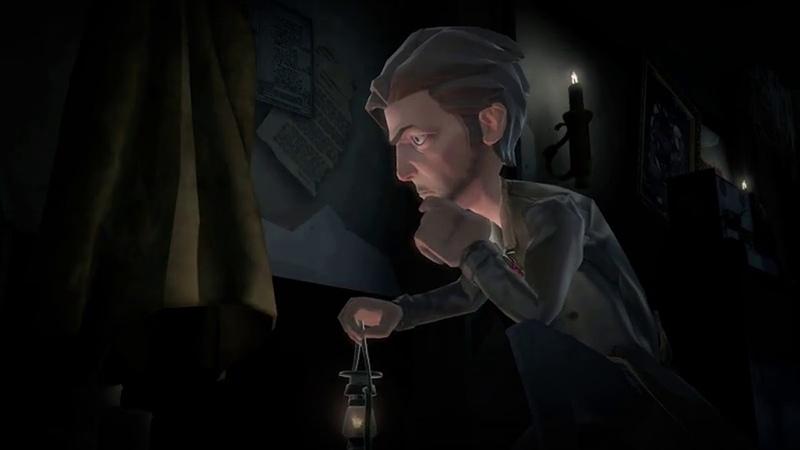 Identity V Trailer (Dead by Daylight mobile)