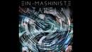 16 Ein-Mashiniste - Ничего личного (A.T.A.K.E.L.A. album)