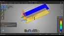 VL 1805 ANSYS Discovery Live для экспресс анализа аэродинамики застроек