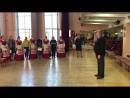 Коллектив Северного хора Поздравляет А М Качаева с Юбилеем 19 сентября 2018 года