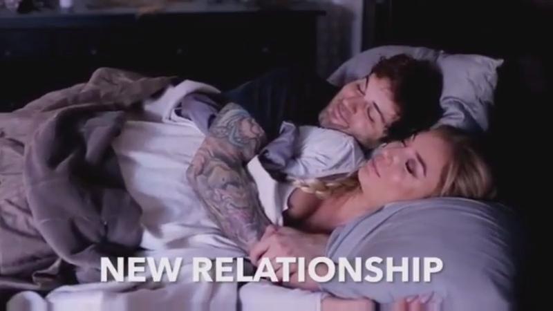 NEW RELATIONSHIPS VS LONG TERM RELATIONSHIPS - Curtis Lepore Instagram Video