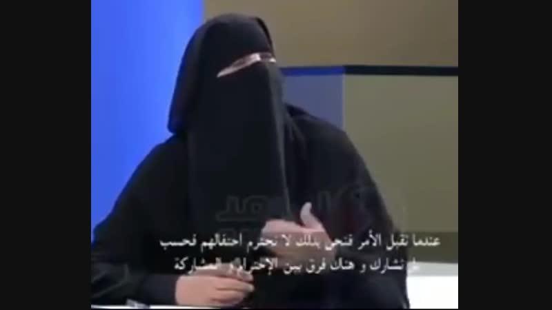 Žena v burce tvrdí, že vánoce muslimy uráží. American burka woman says Christmas offends Muslims and its
