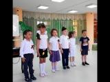 Песня Катюша!!! Утренник в детском садике!!!
