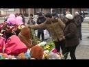 Максим Фадеев - Ангелы (Трагедия в Кемерово)