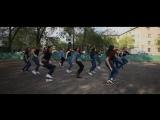 Студия DANCEHALL Syzran - Big group