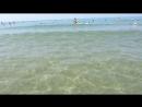Тихое ласковое море. Сплошной релакс.