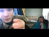 Разговор с солдатом ВСУ
