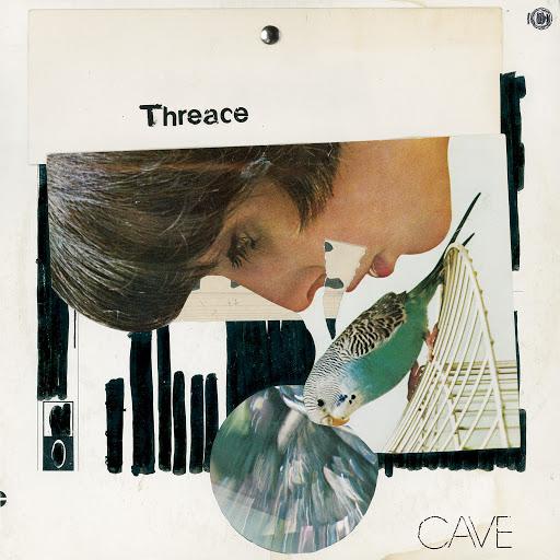Cave альбом Threace