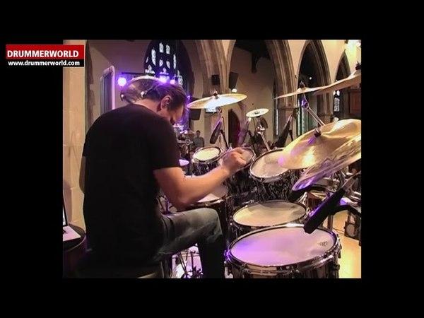 Gavin Harrison Futile - Big Band Version
