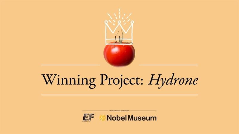 Future of Food Nobel Winners