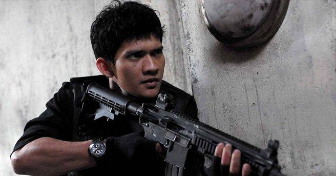 Ико Ювайс снимется в сериале Wu Assassins от Netflix