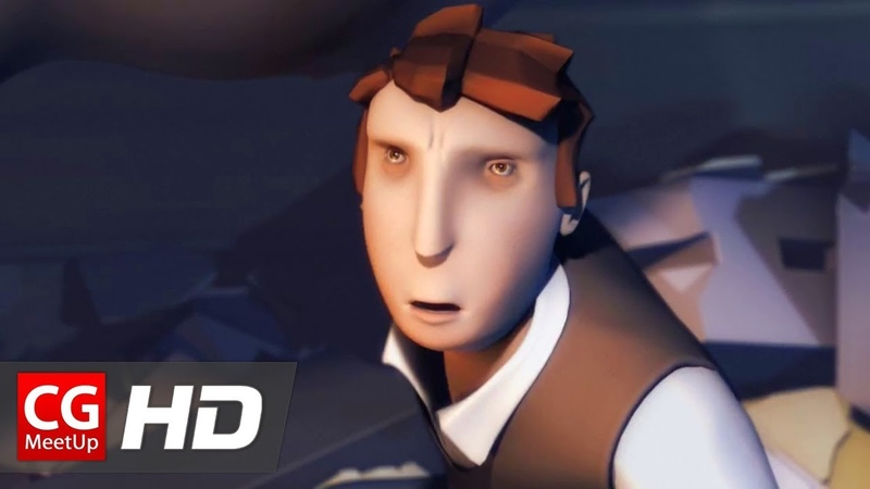 CGI Animated Short Film: Red Rabbit by Egmont Mayer | CGMeetup