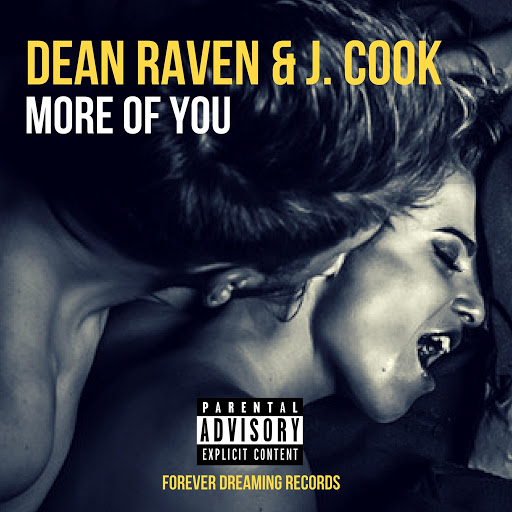 Dean Raven альбом More of You (feat. J. Cook)