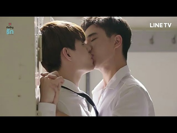 Love by chance series EP 7 2 4 บังเอิญรัก