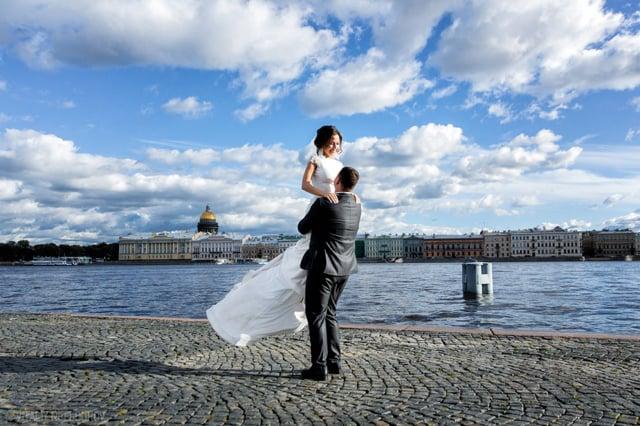 Свадебный день Ильназа и Ляйсан