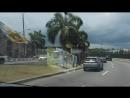 Поездка на машине: Санто Доминго - Бока Чико (Доминикана)