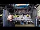 The Skid Factory_ 1UZ турбо в Ford Fairlane - Серия 9 BMIRussian