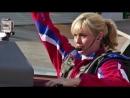 Полет со Светланой Капаниной (HD1080p) Flying with Svetlana Kapanina