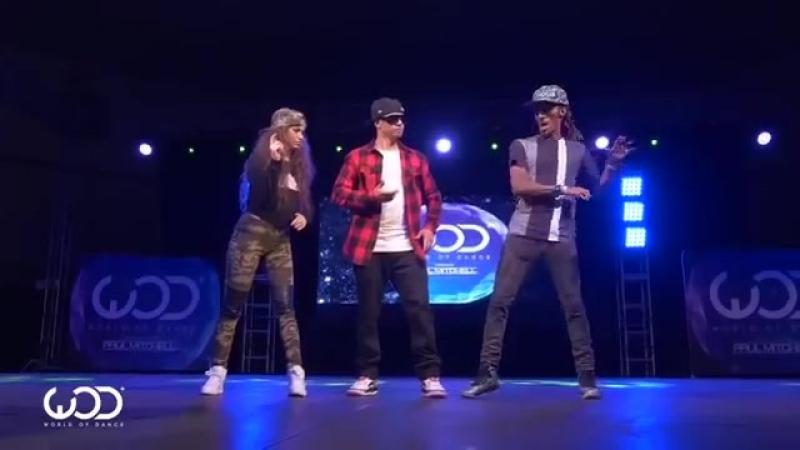 Девушка нереально танцует Dytto и Nonstop танцуют нереально
