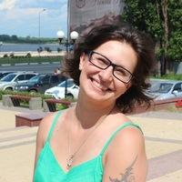 Анна Литвинцева