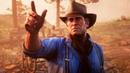 Red Dead Redemption 2   Релизный трейлер   HD