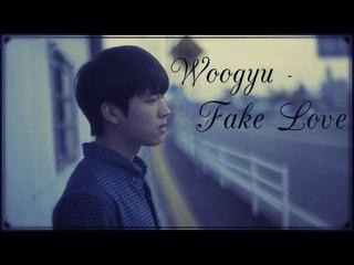 [FMV] Woogyu - Fake Love