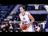 Final Four Magic: Kyle Kuric vs UNICS