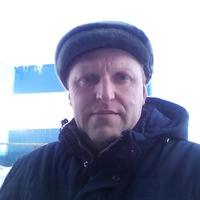 Анкета Сергей Пардонов