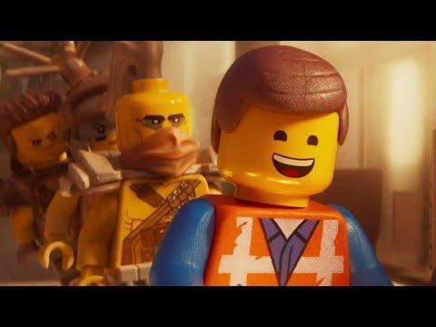 Lego. Фільм 2 | Офіційний український трейлер 2019