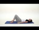 1 Очищающая лимфатическая гимнастика с Оксаной Роговой Y