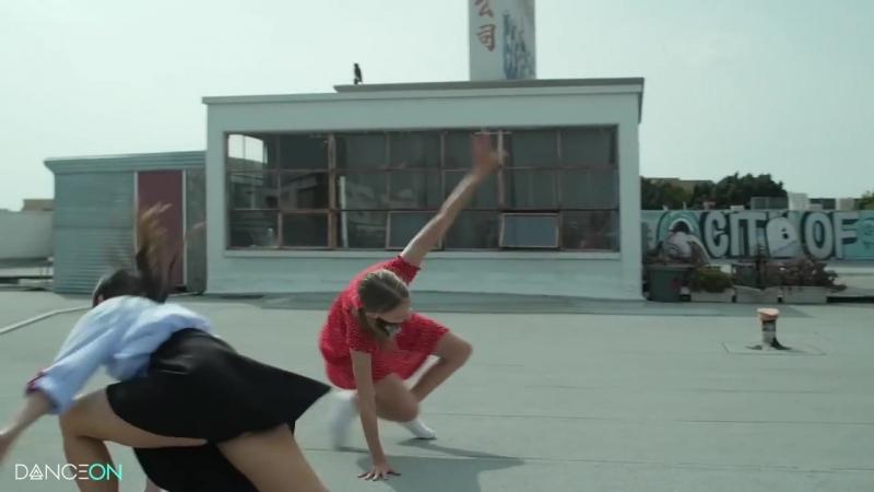 Chloe Temtchine - The Way You Love Me _ Megan Pavelka Choreography _ DanceOn Pre