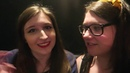 Interviewing Popular Music Students - Student Vlogger Lauren